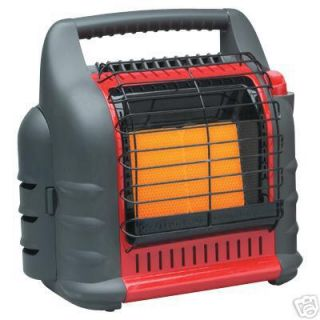 heater propane indoor or outdoor 18000 btu freeship time left