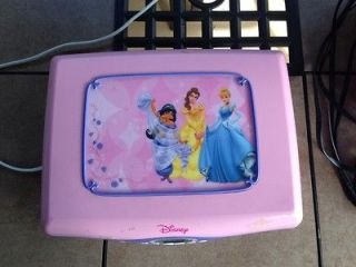 Newly listed Disney Princess CD Player Jewelry Box   working