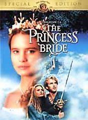 the princess bride dvd 2001  2 51
