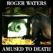 Amused to Death by Roger Waters (CD, Sep 1992, Columbia (USA))