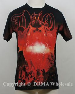 ronnie james dio shirt in Clothing,