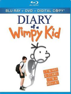 diary of a wimpy kid 2010 prev blu ray time