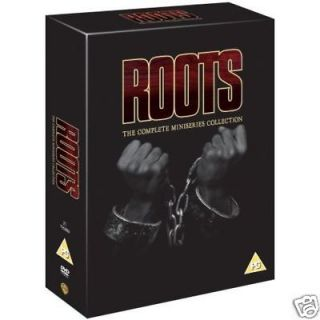 roots the complete collection in DVDs & Blu ray Discs