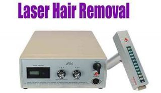 Laser Hair Removal Cost Machine Home Use Face Chin No Unwanted Hair