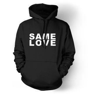 MACKLEMORE High Quality T Shirt HIP HOP Seattle THE HEIST Same Love