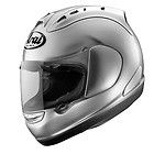 Arai Corsair V Motorcycle Full Face Helmet Aluminum Silver Medium