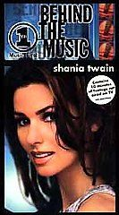 VH1 Behind The Music   Shania Twain (VHS