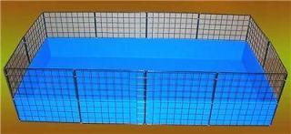 Newly listed *NEW* QWIK SET SYSTEM Guinea Pig Pet Cage, 56x28 +BONUS