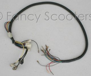 Whole Wire Harness B for FY49ccXP Stand up Scooters (PART08173)