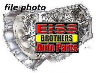 01 02 SEBRING AUTOMATIC TRANSMISSION CONV 6 2.7L (Fits Dodge Stratus)