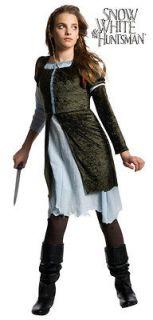 Teen Tween Snow White & the Huntsman Costume Dress Leggings Small