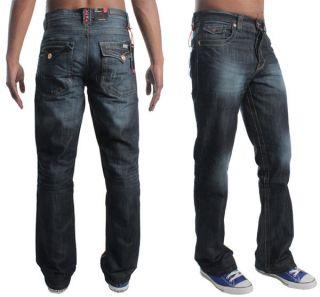 mens a31 apt branded designer jeans sizes 28 42