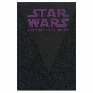 Star Wars Heir to the Empire Limited Edition Heir to the Empire