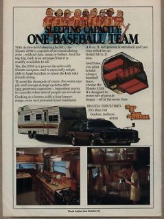 1978 ad shasta travel trailers two levels time left $