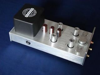 Newly listed YAQIN MS 12B Stereo Tube Preamplifier and Phono Stage