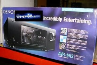 Consumer Electronics  TV, Video & Home Audio  Home Theater Receivers