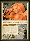 Ad 1847 Rogers Bros. Silver Plate US Actress Veronica Lake Silverware