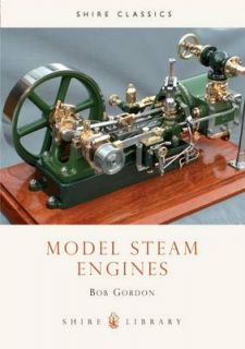 Model Steam Engines by Bob Gordon Paperback, 1987