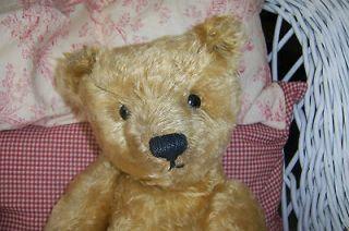 early steiff teddy bear  3950 00 or