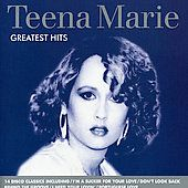 Hits Universal by Teena Marie CD, Jun 2000, Universal Spectrum