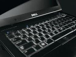 dell latitude e6400 with backlit keyboard and nvidia gpu time