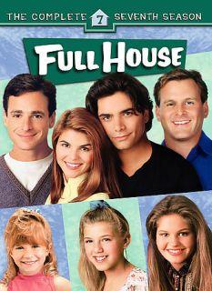full house the complete seventh season dvd 2007 brand new still in