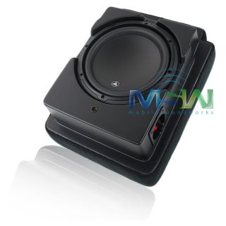 JL AUDIO® SB GM SLVCTR2/10W3v3/DG STEALTHBOX® for CHEVY/GMC SUV