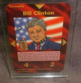 illuminati new world ordersteve jackson 1 rare card time left