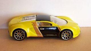 hot wheels bugatti veyron in Diecast Modern Manufacture