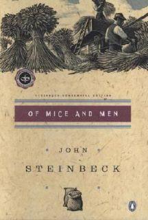 Of Mice and Men (Steinbeck Centennial Edition) John Steinbeck