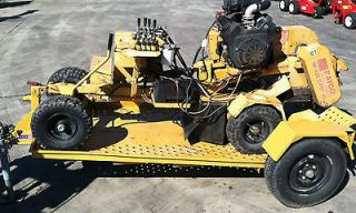 rayco 1625 stump grinder time left $ 6500 00 buy