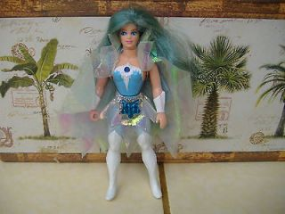 FROSTA Princess of Power She ra Masters Universe MOTU SUPER CLEAN