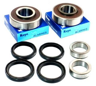 rear wheel bearing kit suzuki jimny sn413 1998
