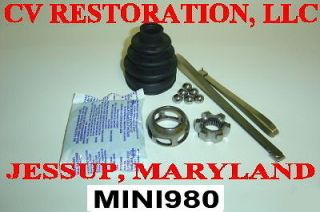 suzuki carry mini truck outer cv joint rebuild kit one day shipping
