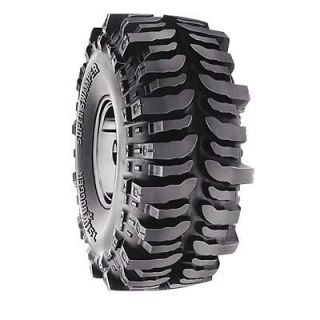 Interco Super Swamper TSL/Bogger Tire 35 x 10.50 15 Blackwall B 128