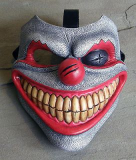 deluxe sweet tooth version 2 0 fiberglass halloween mask time