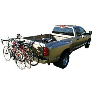 Newly listed NEW 4 BIKE SWING DOWN CARRIER RACK BICYCLE HITCH RACK