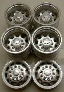 Aluminum Rim wheel Package for TAMIYA Tractor Truck Tractor Truck ALL