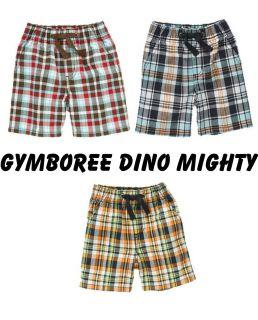 SHIPPING** NWT Gymboree boy DINO MIGHTY Tops Pants Shirts YOU CHOOSE