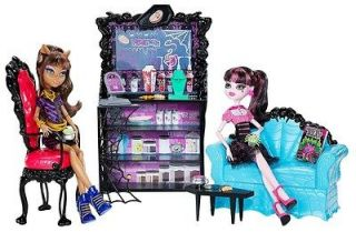 monster high doll house in By Brand, Company, Character