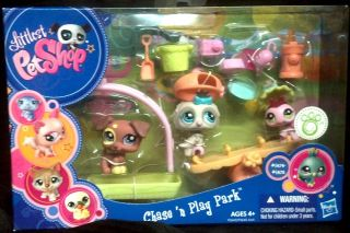 Littlest Pet Shop / Ballons n Treats Party Pack / #1474   #1476