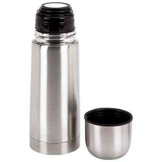 Stainless Steel Insulated Coffee Soup Thermos Vacuum Lunch Box Bottle