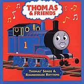 Thomas the Tank Engine and Friends Thom