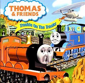Thomas & Friends Trouble on the Tracks (PC Windows 95/98) Money Back