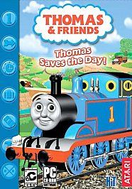 Thomas & Friends Thomas Saves the Day (