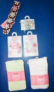 gymboree winter ballerina tights in Kids Clothing, Shoes & Accs