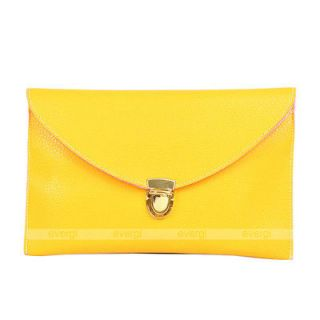 Fashion Lady Women Envelope Clutch Chain Purse HandBag Shoulder Tide