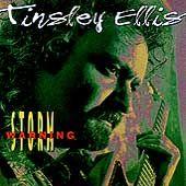 Storm Warning by Tinsley Ellis CD, Aug 1994, Alligator Records