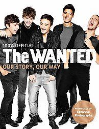 by Tom Parker, Max George and Siva Kaneswaran (2012, Hardcover)  Tom