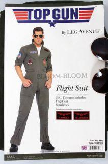 SUIT JUMPSUIT ADULT MENS COSTUME Leg Avenue Tom Cruise Halloween